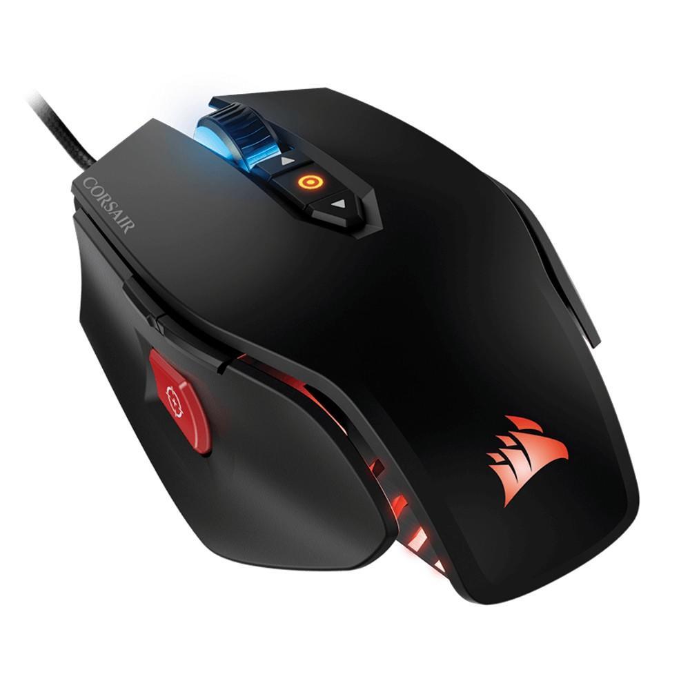 Mouse Gamer Corsair Vengeance M65 Pro - 12000 dpi - PRETO
