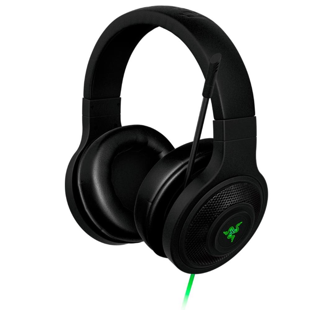 Razer - Headset Gamer Kraken Essential