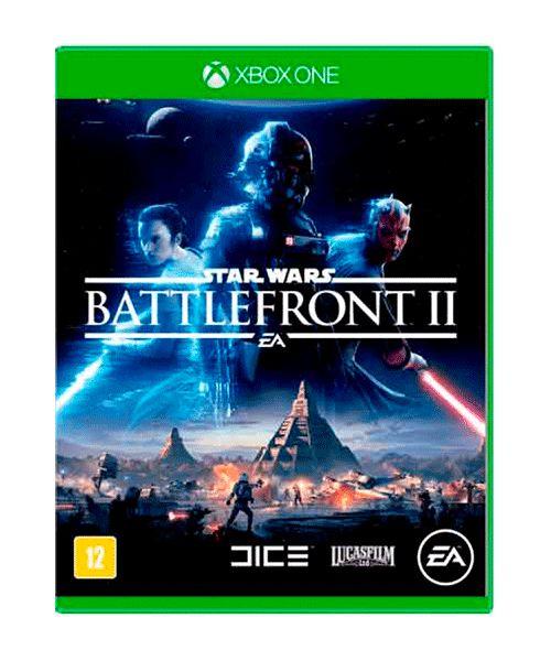 Star Wars - Battlefront II - Xbox One