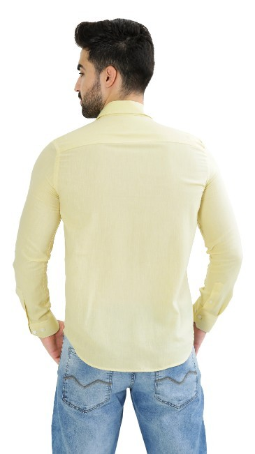 Camisa Flamê Leve