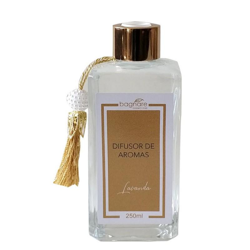 Difusor Aromas Lavanda Bagnare 250 ml