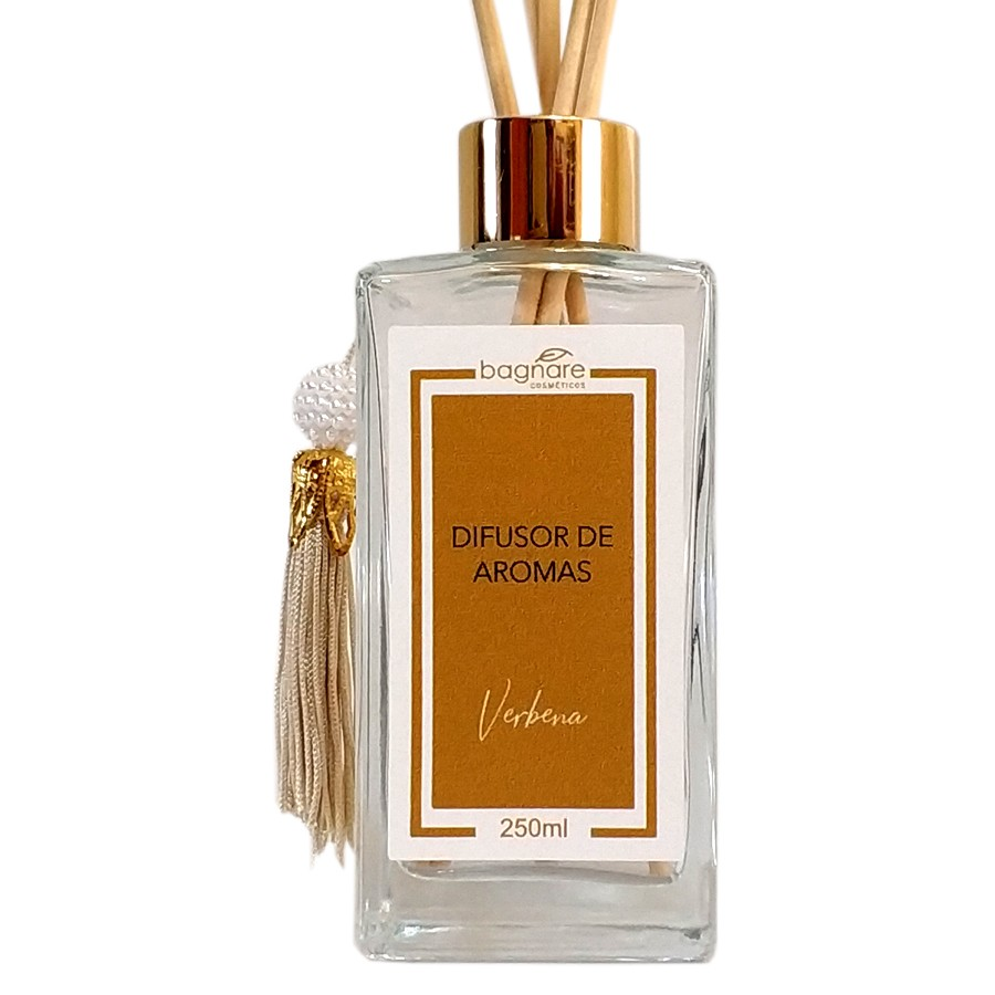 Difusor Aromas Verbena Bagnare 250 ml