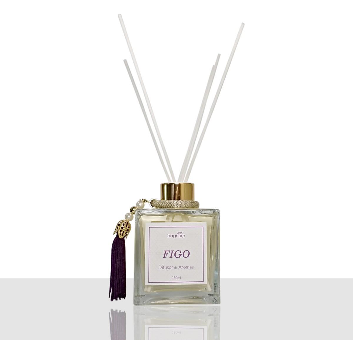 Difusor de Aromas Figo 250 ml - Bagnare