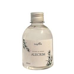Difusor de Aromas Varetas Tulipa Alecrim  250 ml