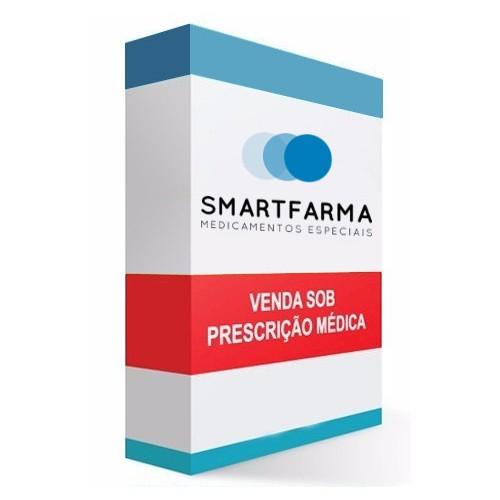 FLUDALIBBS 50 MG caixa com 5 frasco ampola - FOSFATO DE FLUDARABINA - LIBBS