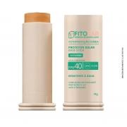 Protetor Solar Base Stick FPS40 - Proteção UVA e UVB - 14g