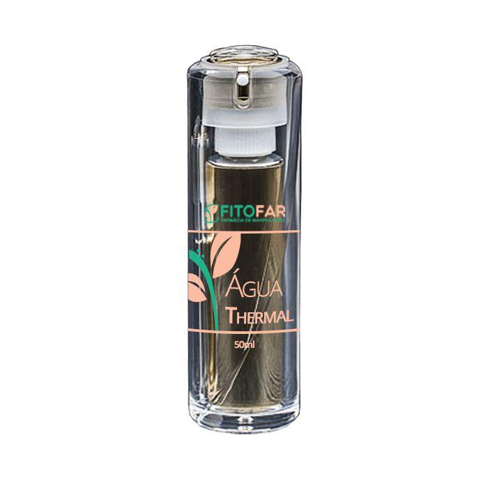 Água Thermal - 50ml