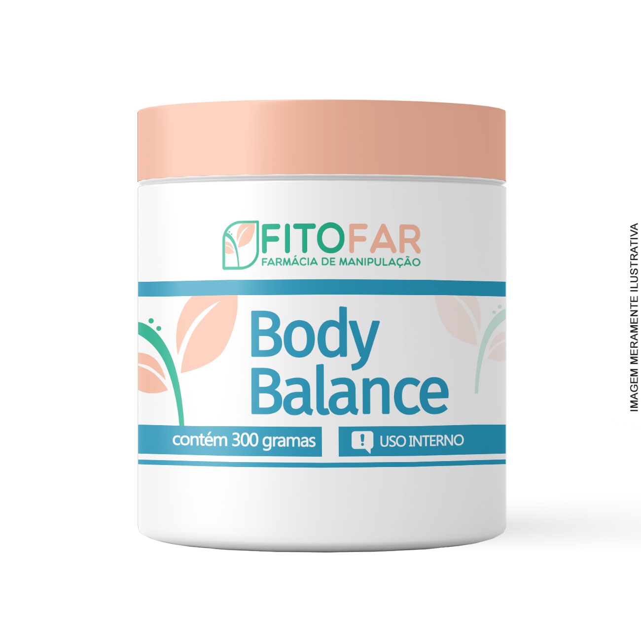 Body Balance ® - 300g