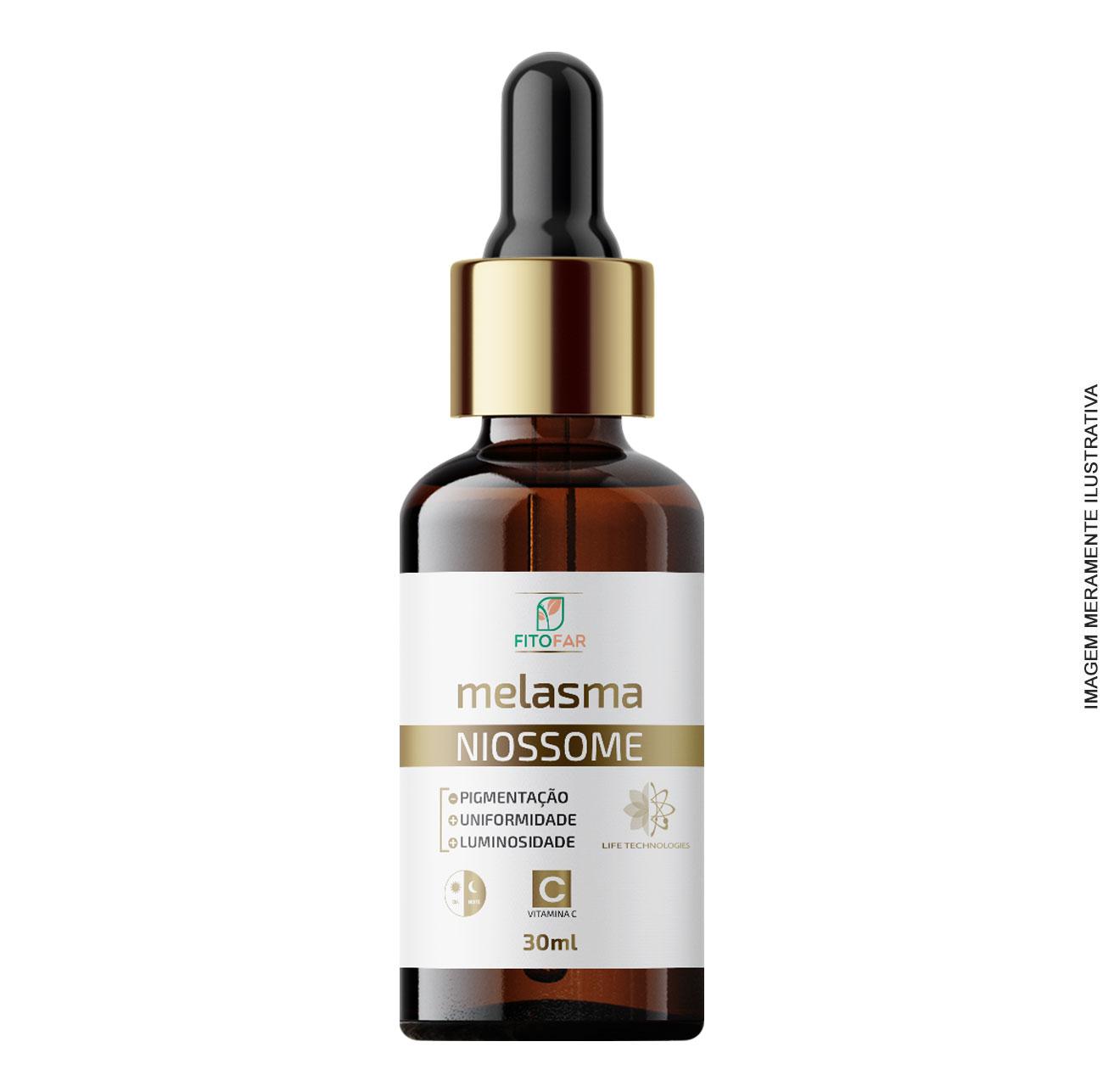 Niossome Fitofar Melasma - com Vitamina C - 30ml