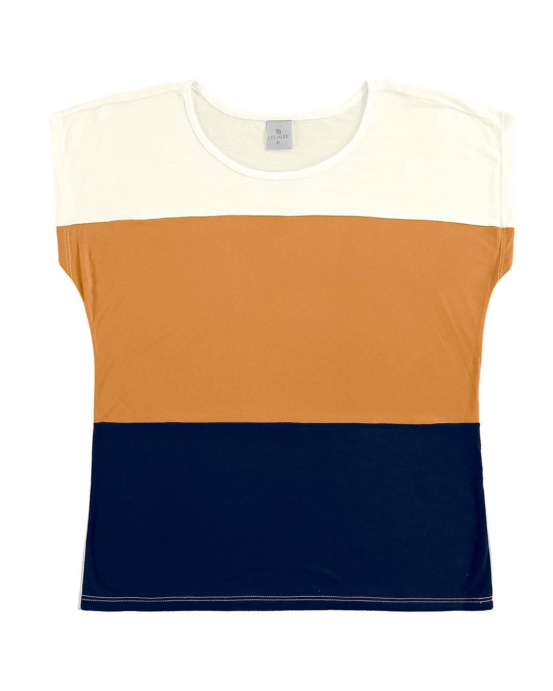 Blusa Feminina em Viscose - Lecimar