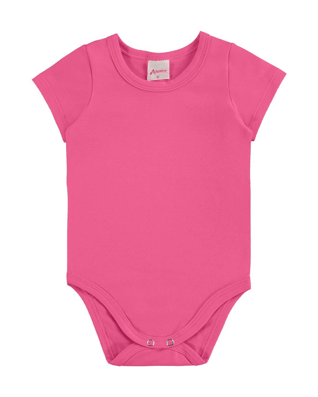 Body Bebê Básico - Alenice