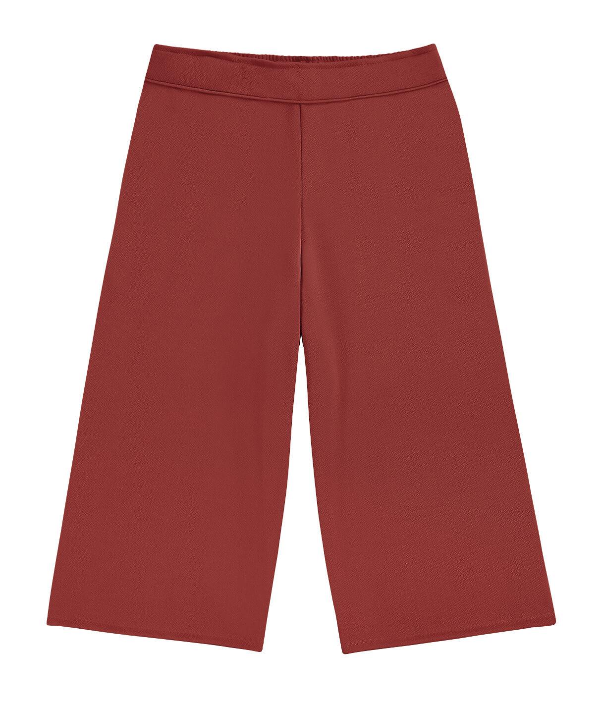 Calça Pantalona Plus Size - Lecimar