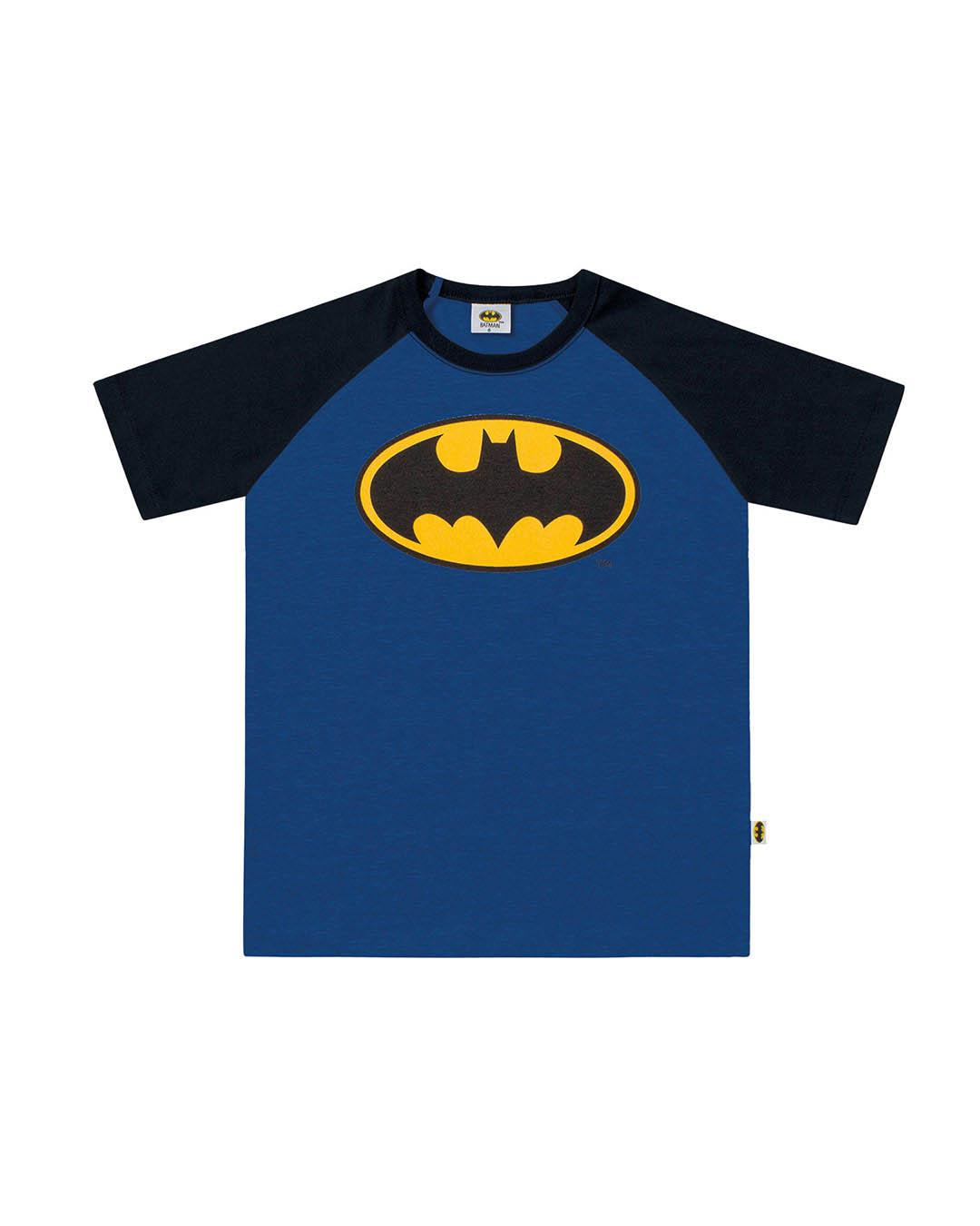 Camiseta Batman - Fakini
