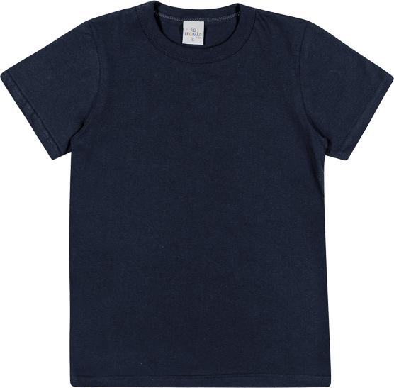 Camiseta Infantil Básica - Lecimar