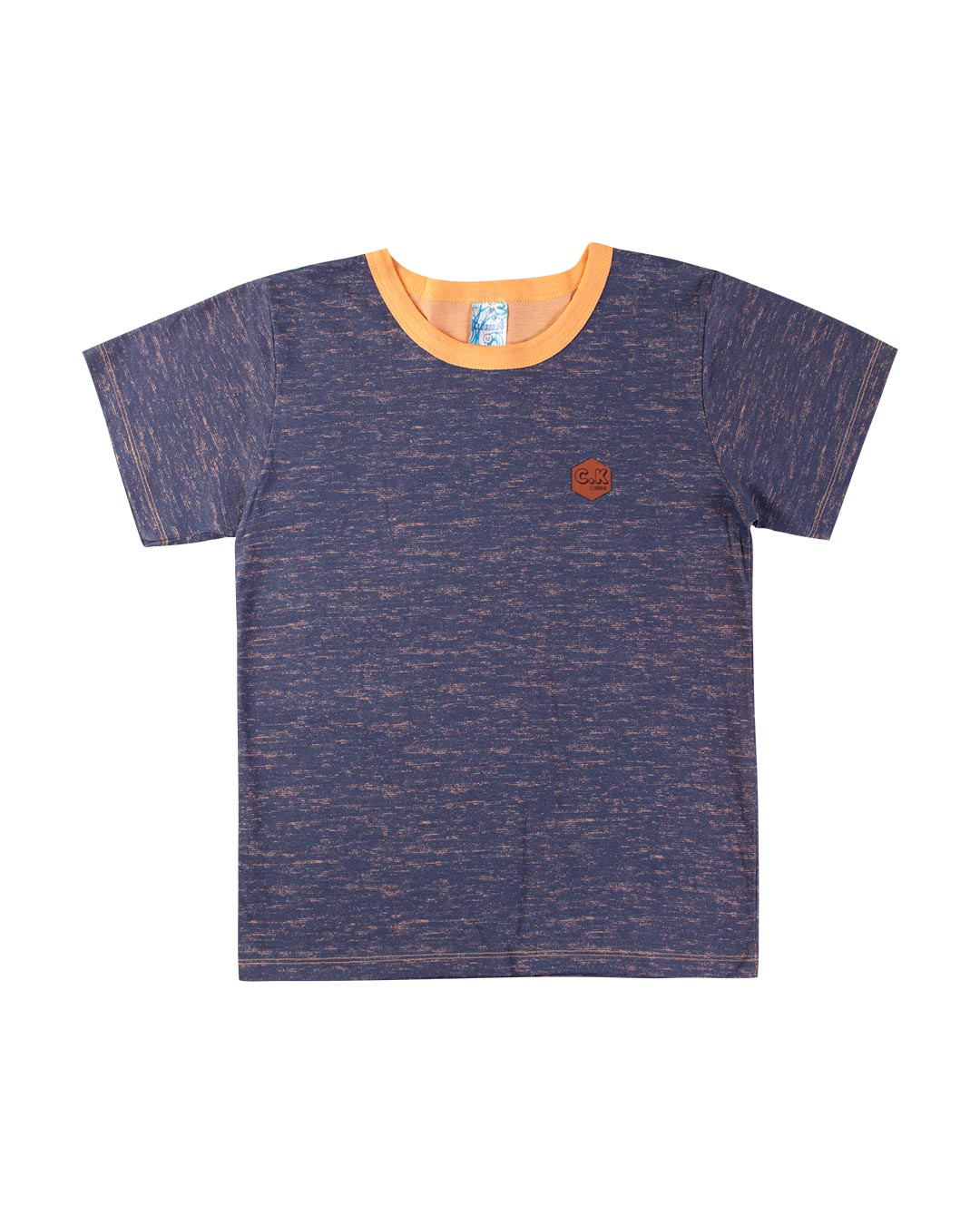 Camiseta Juvenil Clubinho C.K - Clubinho
