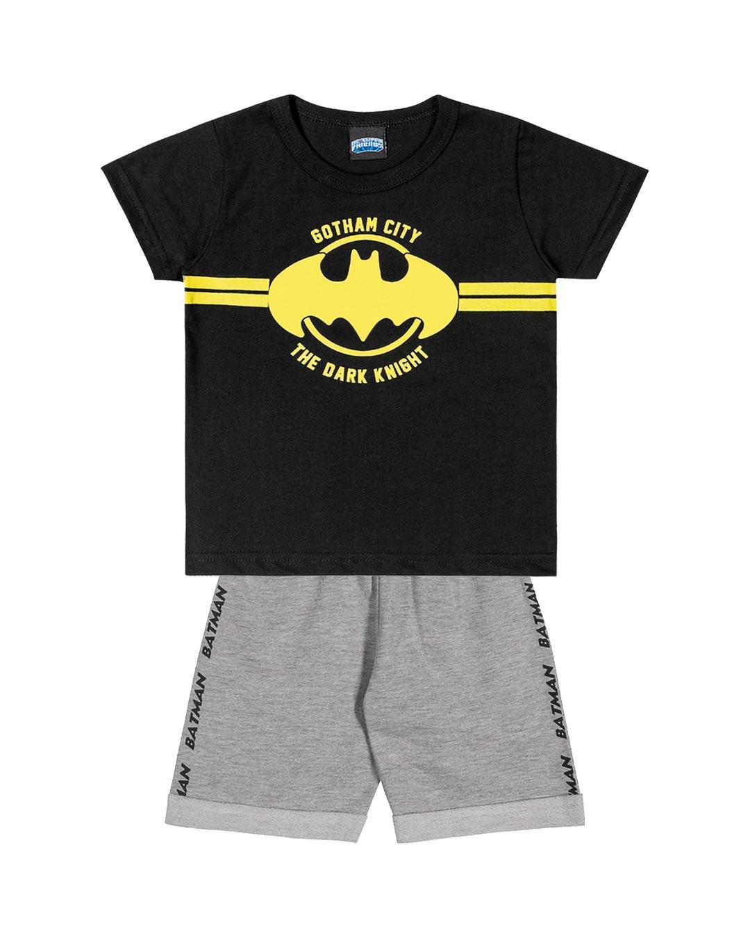 Conjunto Herói Batman Gothan City - DC Super Friends