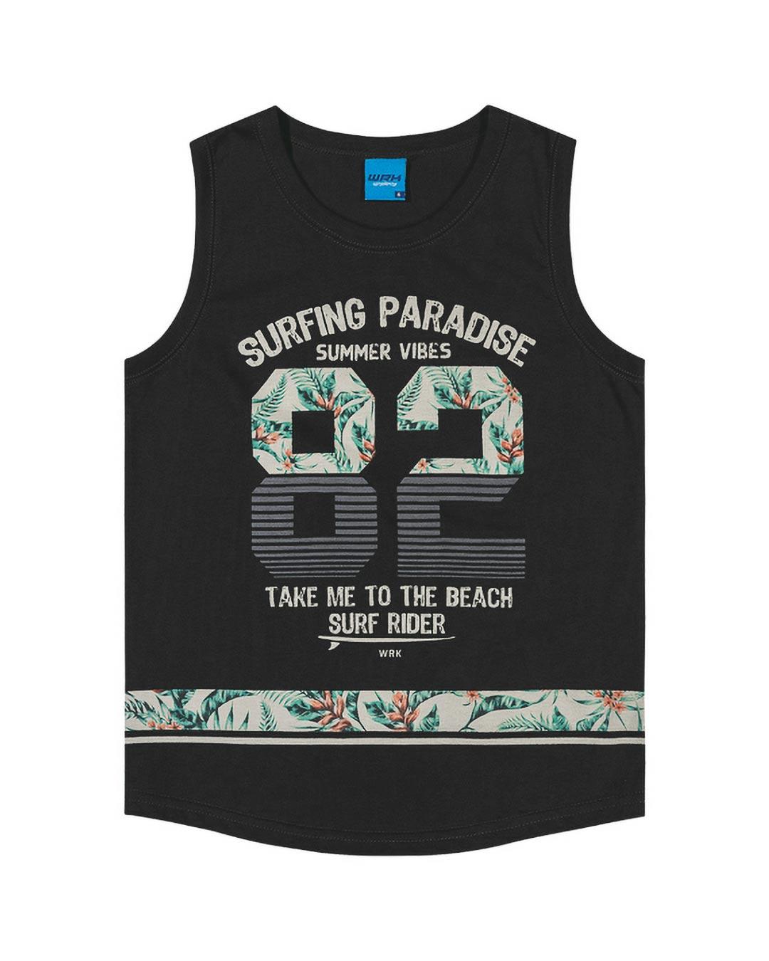Regata Infantil Surfing Paradise - WRK