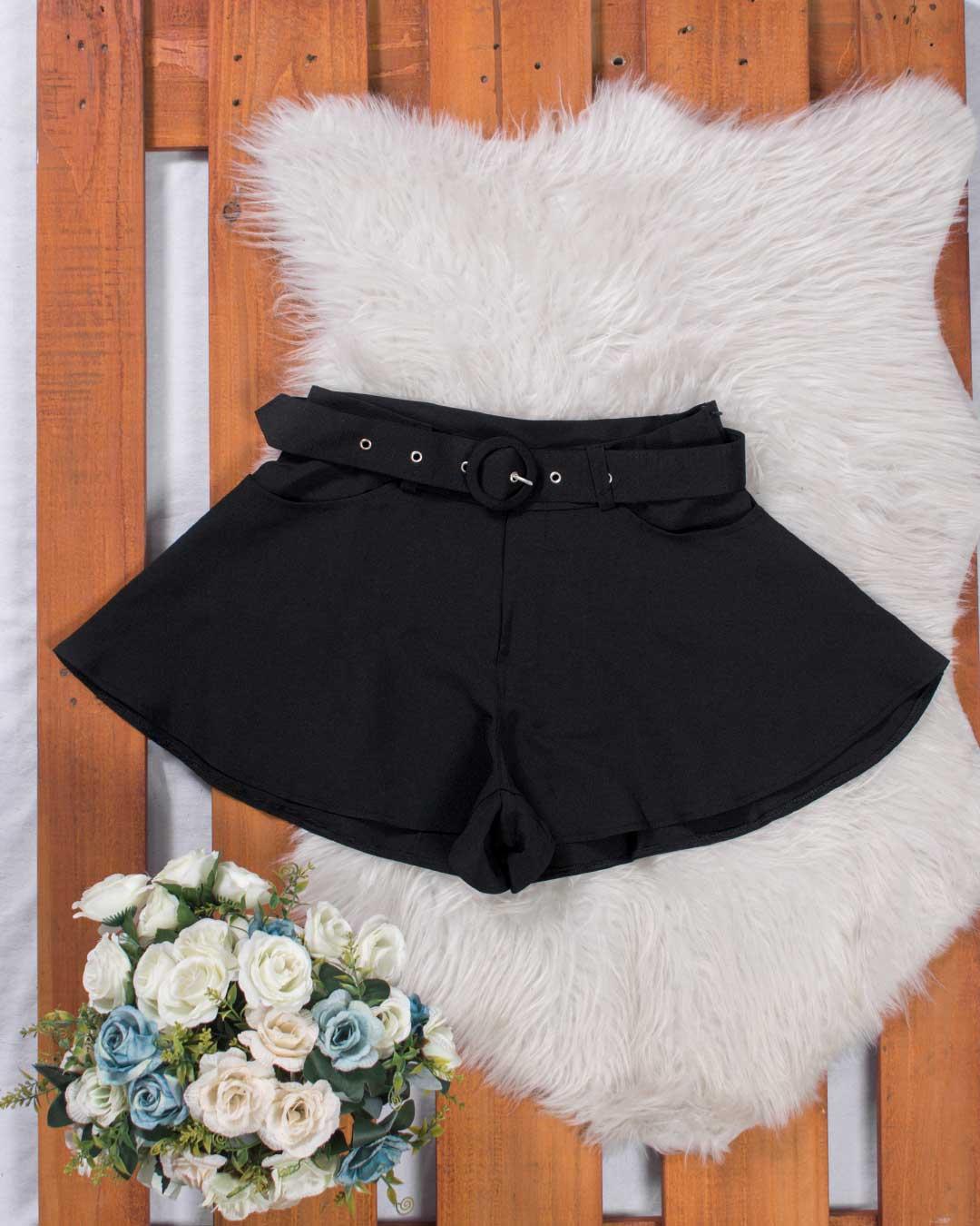 Shorts Adulto Godê - Jacksnipe