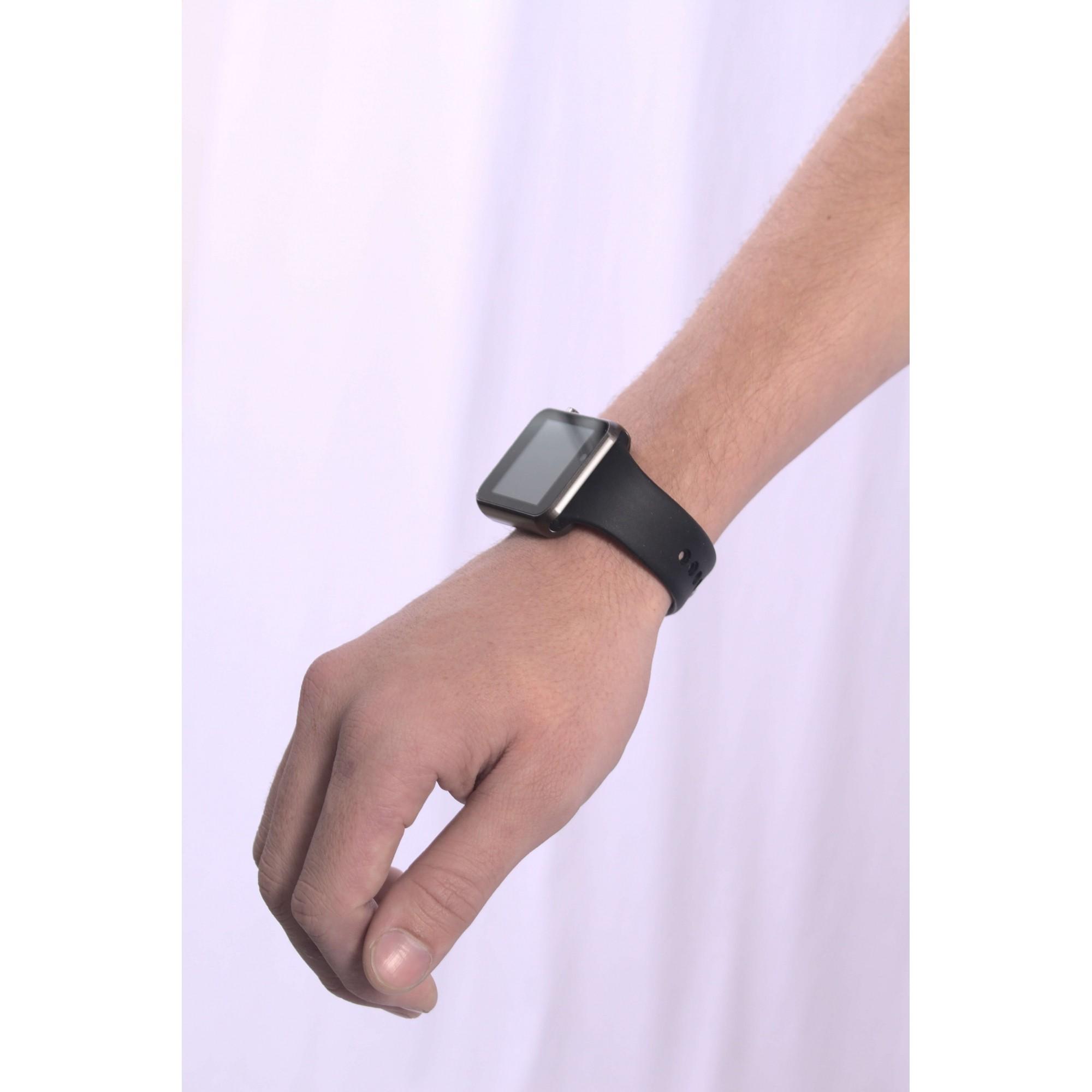 Smart Watch A1 Com Bluetooth Wifi e Câmera