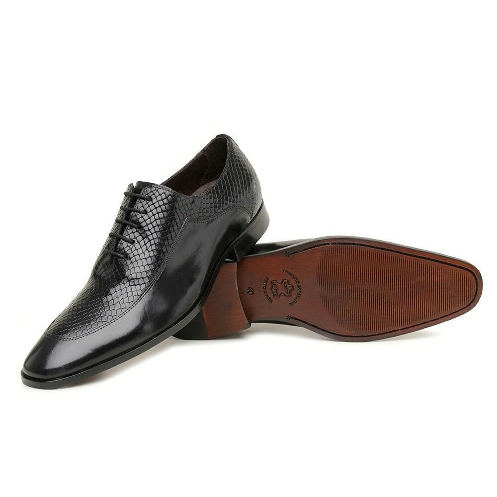 Sapato linha Exclusive LD60080