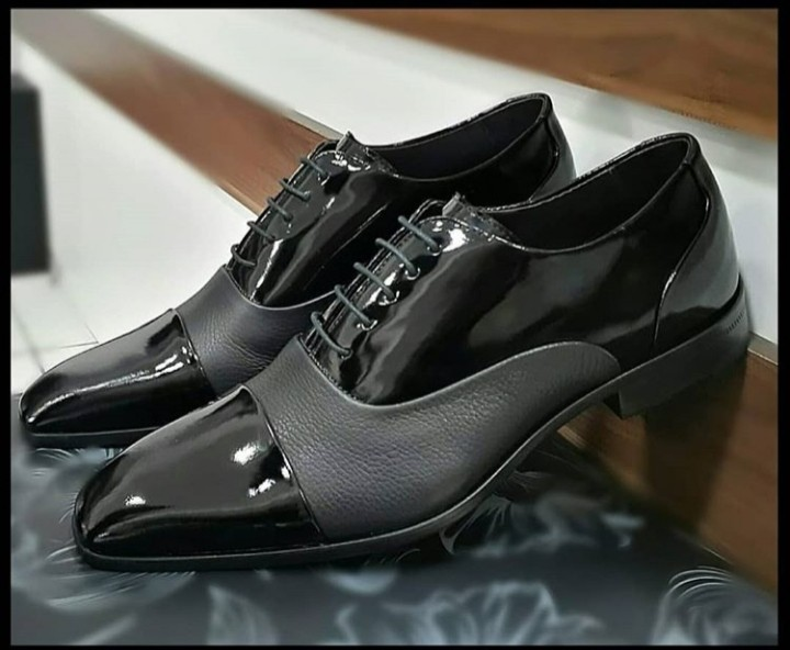 Sapato Social Jardini Clássico 25111