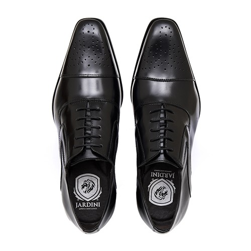 Sapato Social Jardini Clássico 42