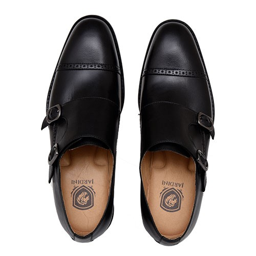 Sapato Social Jardini Premium LD06