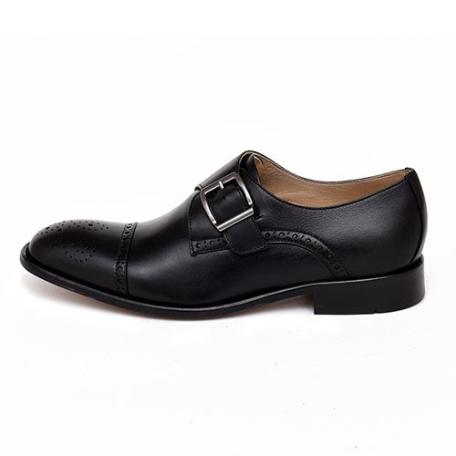 Sapato Social Jardini Premium LD07