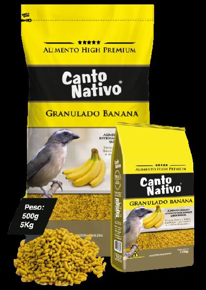 Canto Nativo Banana