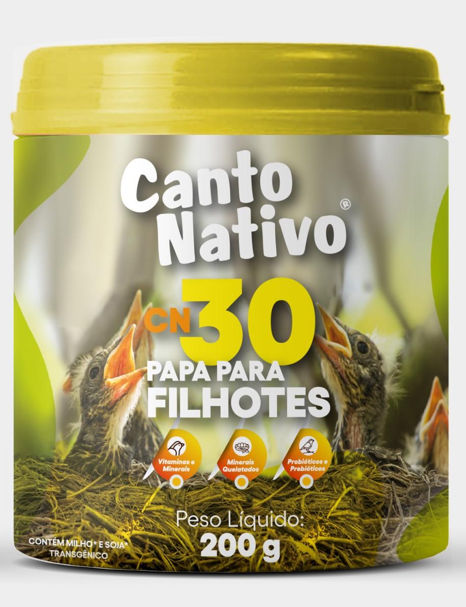 CN 30 Papinha para Filhotes