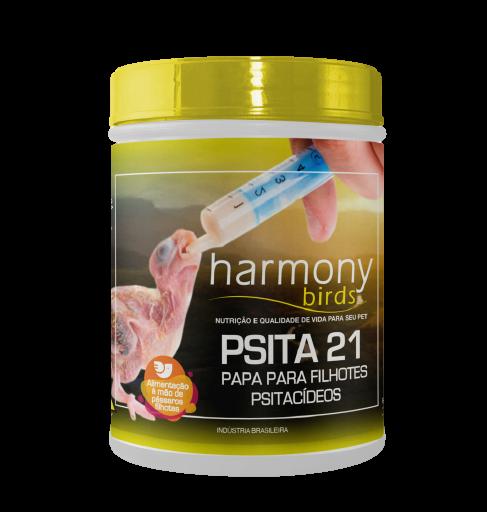 Harmony Birds Psita 21