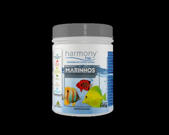 Harmony Fish Marinhos