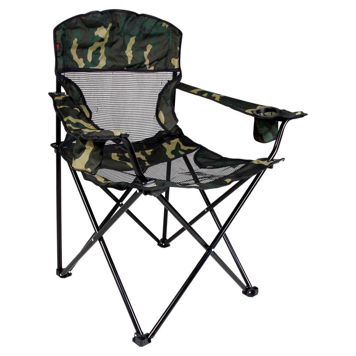 Cadeira Náutika Fresno