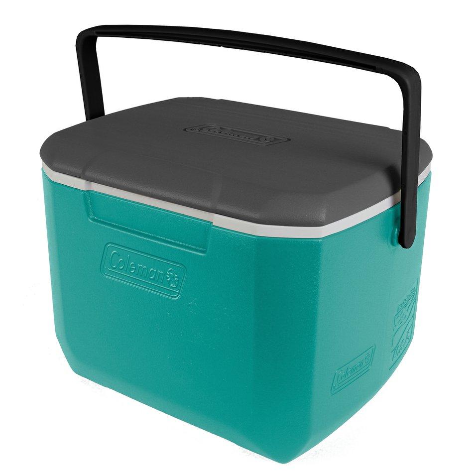 Caixa térmica Coleman Seafoam 30 QT