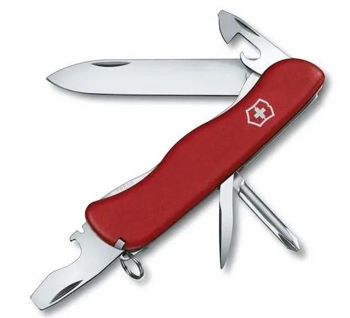Canivete Victorinox Adventurer 0.8453