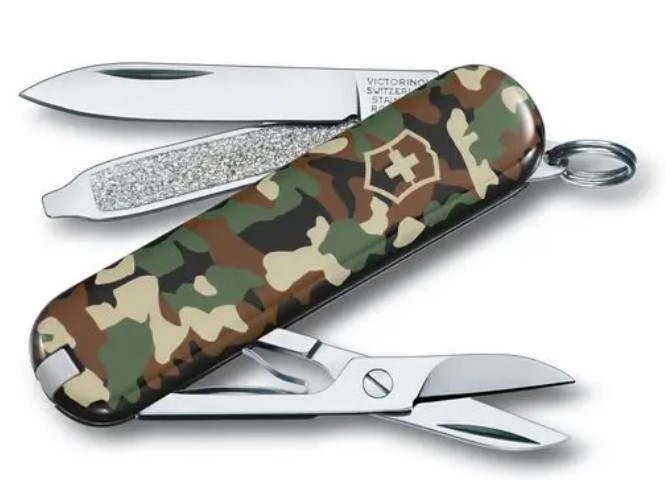 Canivete Victorinox Classic 0.6223