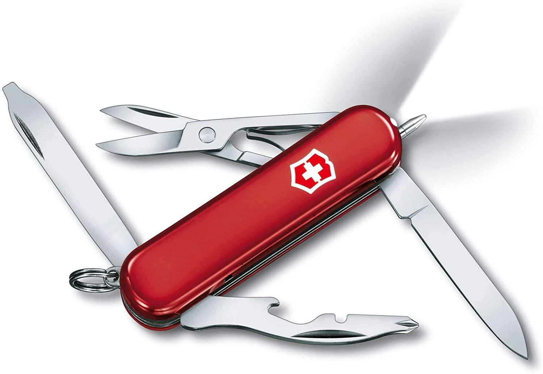 Canivete Victorinox Midnite Manager 0.6366 10F