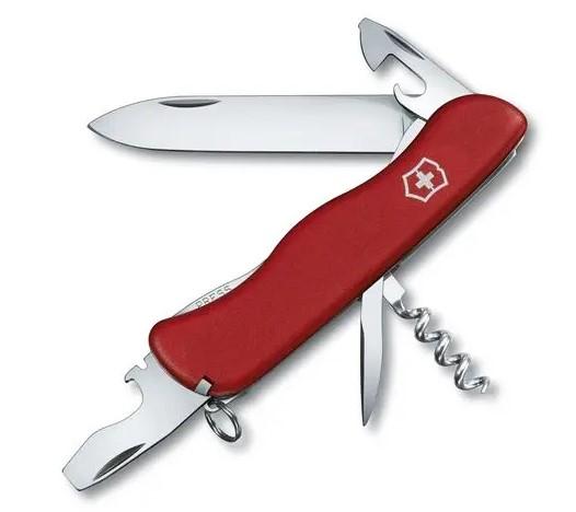 Canivete Victorinox Picknicker 0.8353