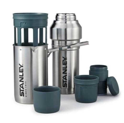 Garrafa Térmica Stanley Coffee System