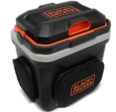 Geladeira Black Decker Portátil 24 litros