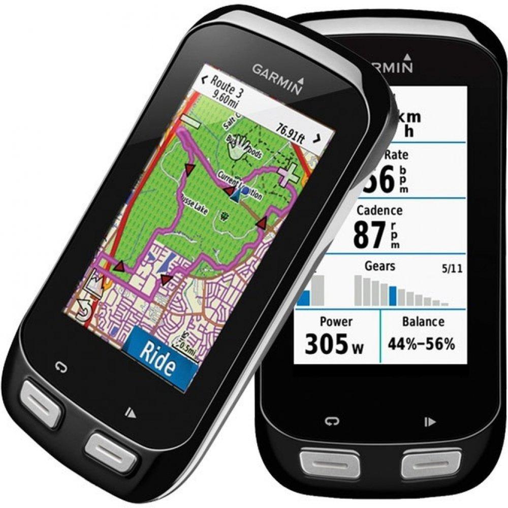 GPS Garmin Edge® 1000