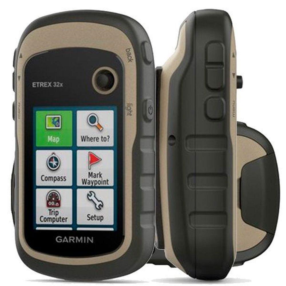 GPS Garmin eTrex® 32X