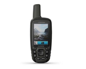 GPS Garmin MAP® 64CSX