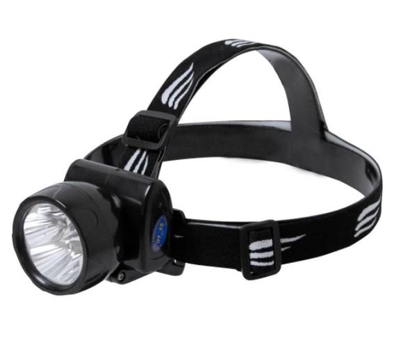 Lanterna de cabeça Náutika Fenix