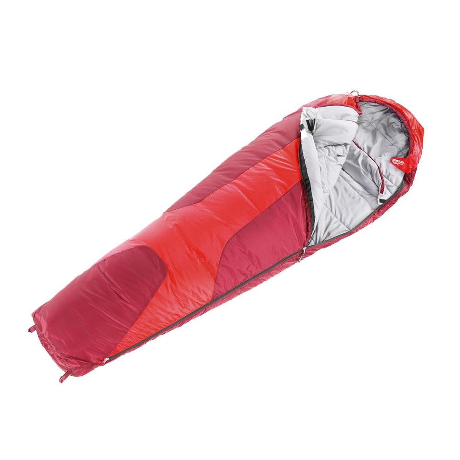 Saco de dormir Deuter Orbit -5