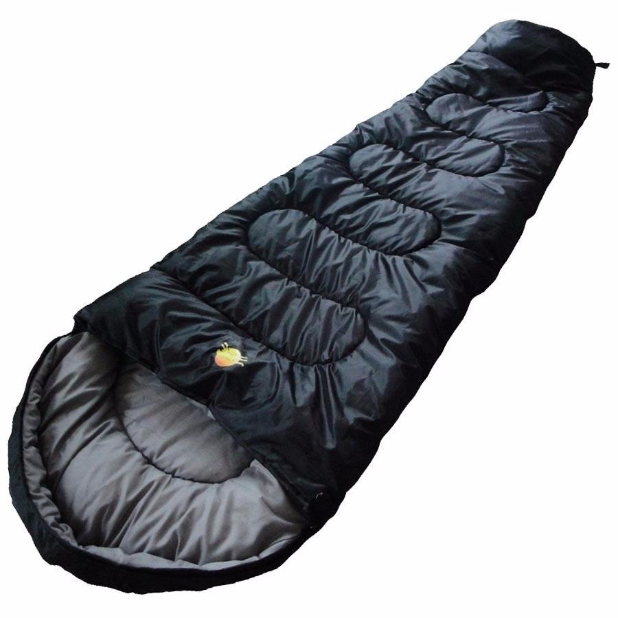 Saco de Dormir Guepardo Ultralight 15ºC / 5ºC
