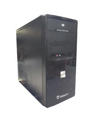 CPU Valianty PRO IPX1800G2 4GB SSD120/128G