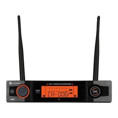 MICROFONE S/FIO KDSW-481M