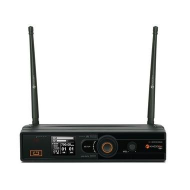 MICROFONE S/FIO KDSW-501M