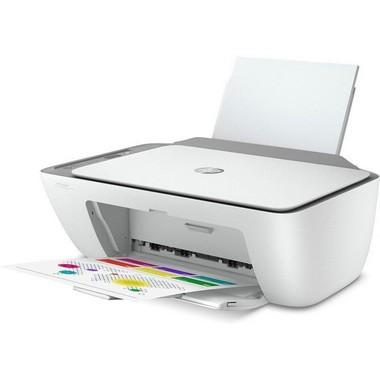Multifuncional HP ink advantage 2776 wifi
